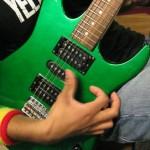 W Krakowie są najlepsi nauczyciele gry na gitarze