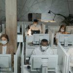 Bezpieczna komunikacja w outsourcingu – jak?