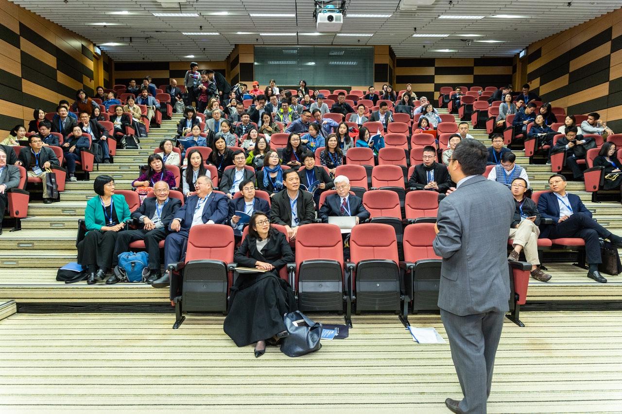 konferencja zagraniczna